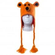 шз-13 Мышь оранжевая