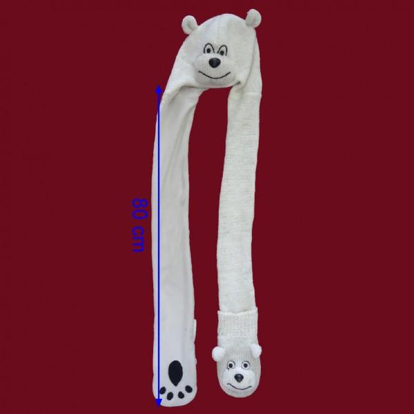 шз-65 Медведь длинный