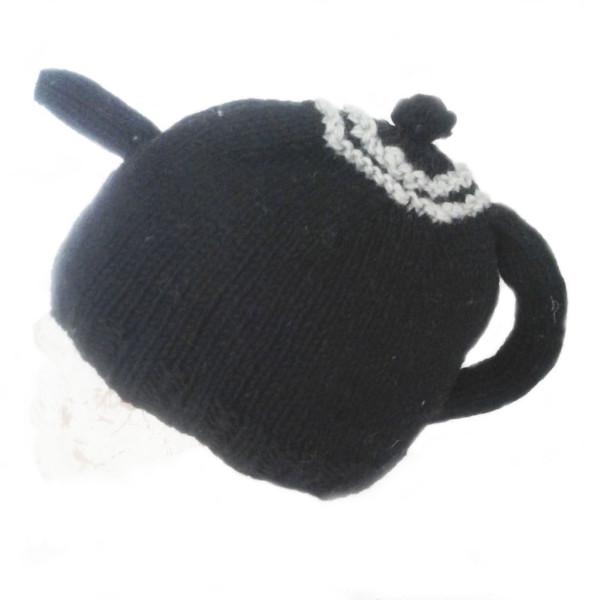 Шапка Чайник шерсть