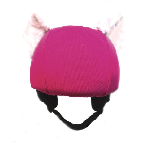 """Чехол на шлем """"Кошка"""""""