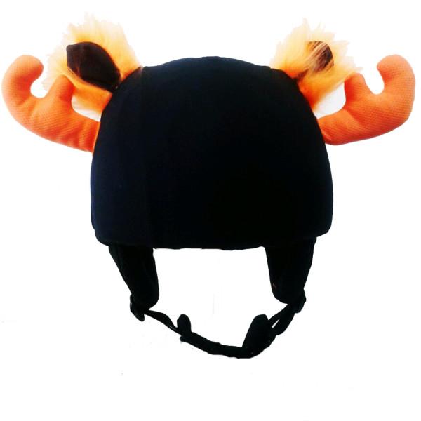Чехол для шлема Лось