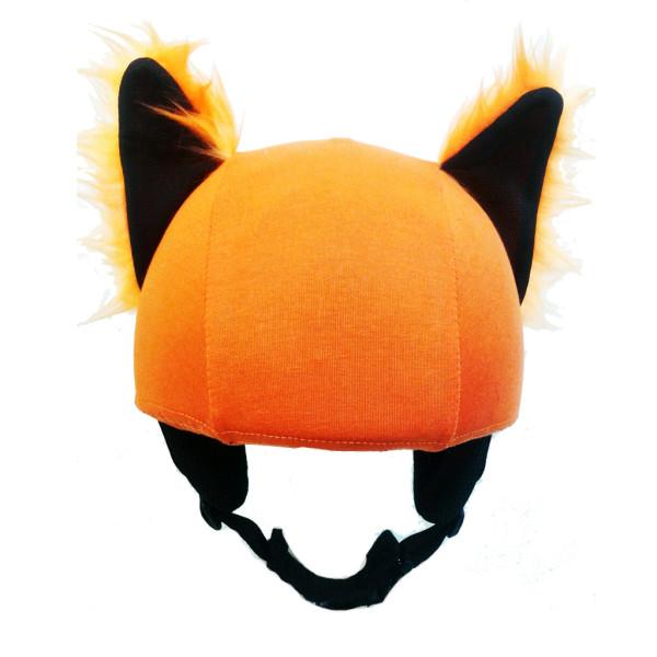 Чехол для шлема Кошка