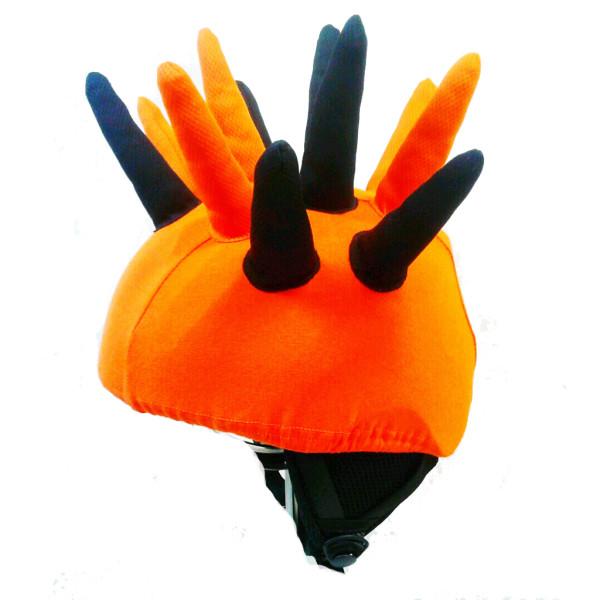 Чехол на шлем Шипы