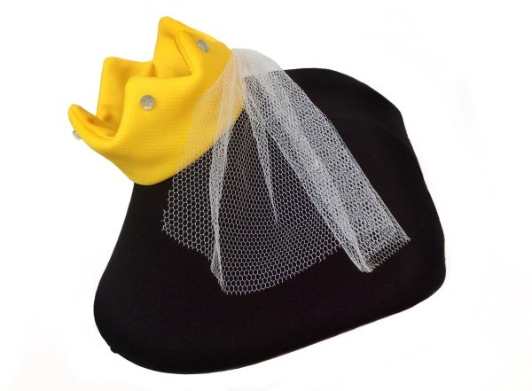 Чехол для шлемаПринцесса