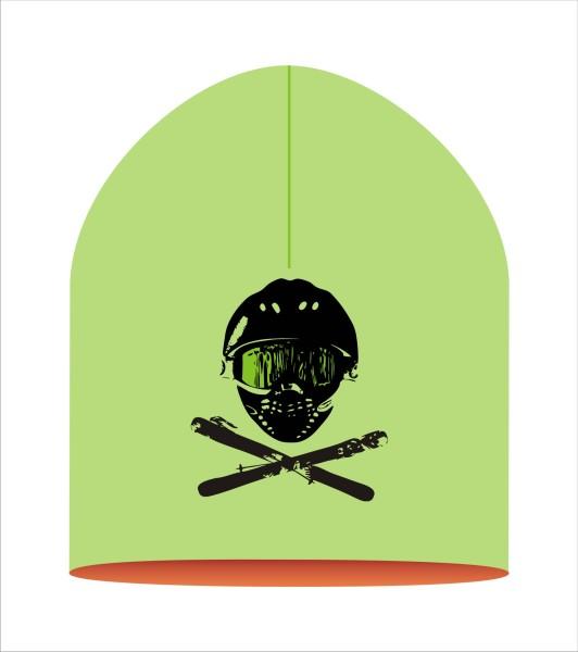 лыжник_шапка