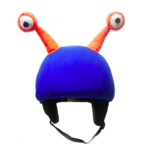 Нашлемник Глазастик чехол для шлема