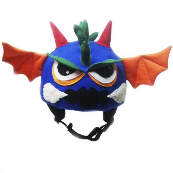 нашлемник Дракон чехол для шлема