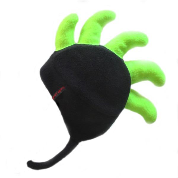 шапка ирокез 5 прикольная смешная