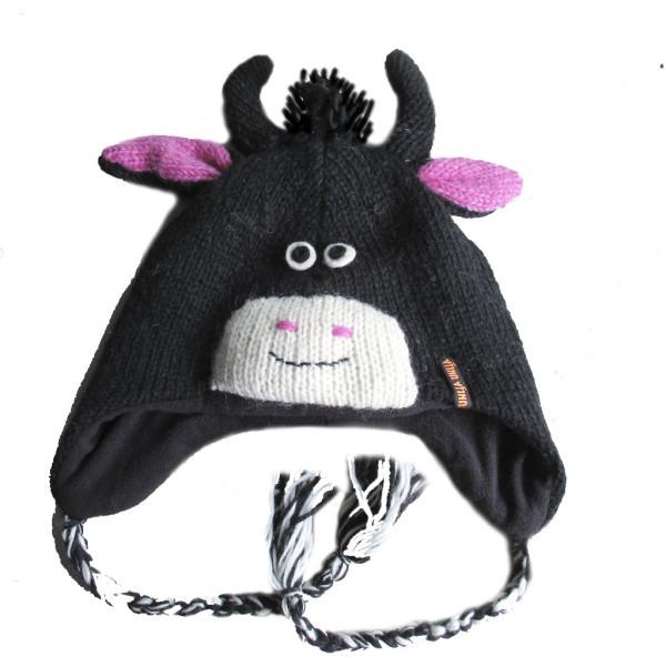 бычок  шапка-звери