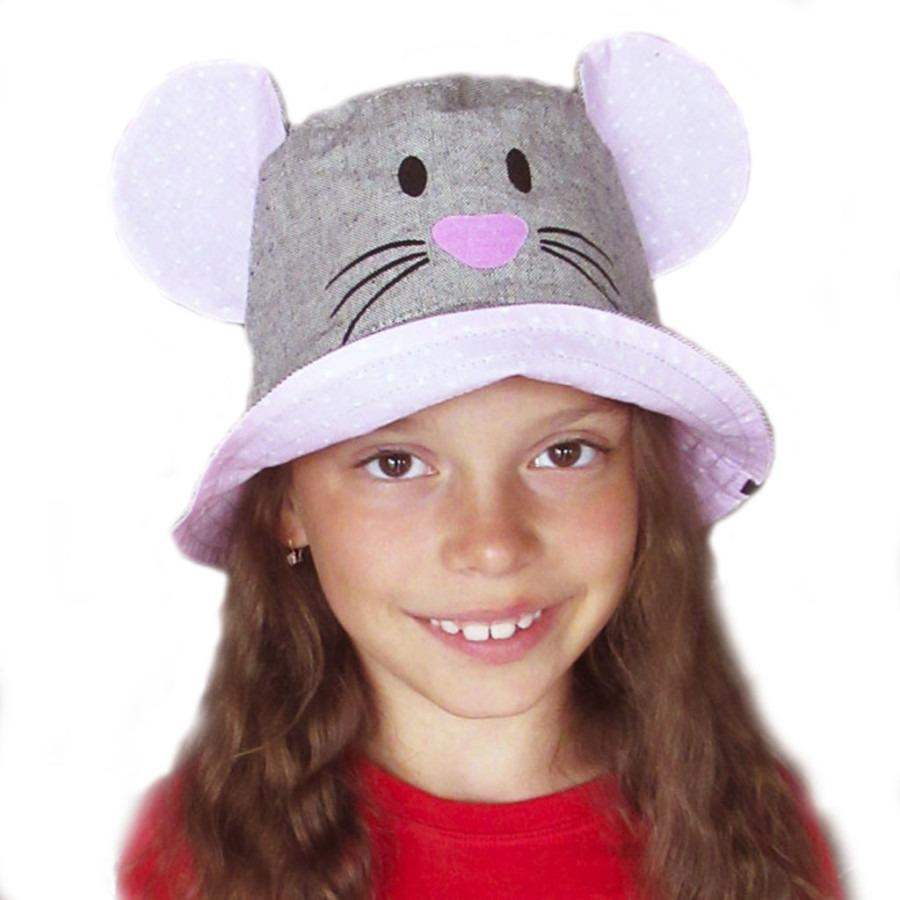 панама мышь